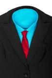 Официально костюм: Стоковое Изображение RF