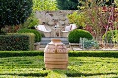 официально сады Стоковые Фотографии RF