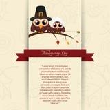Официальный праздник в США в память первых колонистов Массачусетса Стоковое Изображение RF