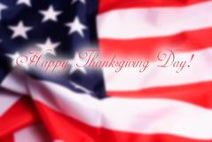 Официальный праздник в США в память первых колонистов Массачусетса США Стоковые Изображения RF