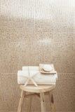 Оформление ванной комнаты Стоковая Фотография RF