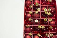 Оформление рождества стоковые фотографии rf