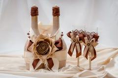 Оформление свадьбы Стоковые Фото