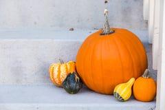 Оформление хеллоуина Стоковое фото RF