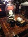 Оформление хеллоуина Стоковая Фотография RF