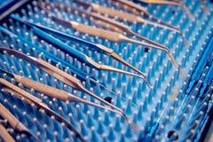 Офтальмическое оборудование Медицинские стоковое фото rf