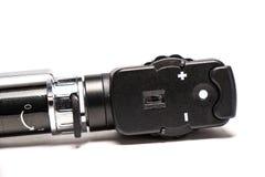 Офтальмоскоп Стоковые Фото