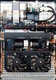Охладитель силы Стоковое Изображение