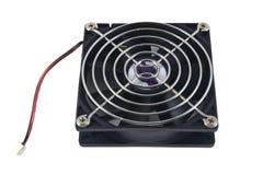 охлаждающий вентилятор компьютера Стоковые Фотографии RF