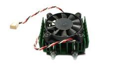 охлаждающий вентилятор Стоковые Фото