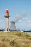охлаждая башня радиолокатора Стоковое Фото