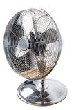 охлаждая электрический вентилятор Стоковое Фото