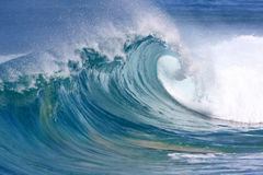 охладьте волну Стоковая Фотография RF