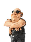 Охранник игрушки стоковые фотографии rf