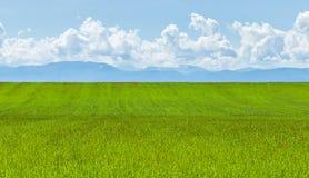 Очаровательный ландшафт 3 стоковое фото rf