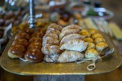 Очень вкусное датское печенье для завтрака в Южной Африке - 5 Стоковое Изображение