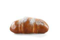 Очень вкусное сладостное печенье изолированное на белизне Стоковые Изображения
