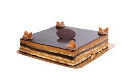 Очень вкусные торты Стоковые Фотографии RF