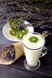 Очень вкусные smoothies Стоковые Изображения