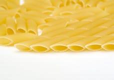 Очень вкусный макарон Стоковая Фотография