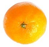 Очень вкусный мандарин Стоковое фото RF