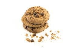 Очень вкусный печенья Стоковые Фото