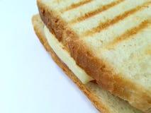 Очень вкусный традиционный сандвич Стоковая Фотография