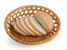 Очень вкусный хлеб Стоковые Фото