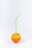 Очень свежий сок Стоковое Изображение RF