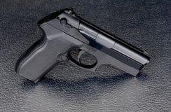 Очень славный пистолет упорки стоковые фотографии rf