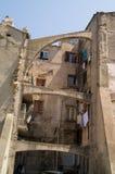 Очень старая дом Стоковое Изображение