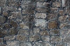 Очень старая текстура стены церков Стоковые Изображения RF