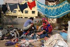 Очистите Индию Стоковое фото RF