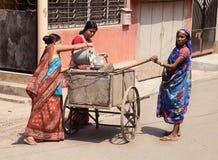 Очистите Kolkata Стоковое фото RF