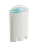 очистьте белизну noname геля deodorant Стоковое Изображение