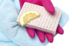 очистьте лимон стоковые изображения rf