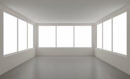 очистьте окна путя клиппирования нутряные новые Стоковые Изображения