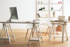 Очистьте офис стоковая фотография rf