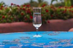 очистьте питьевую воду Стоковая Фотография