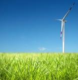 очистьте энергию принципиальной схемы Стоковое Изображение RF