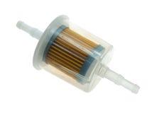 очитки жидкости фильтра Стоковые Изображения