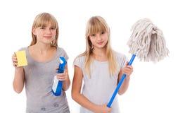 Очищать подростка стоковые изображения rf
