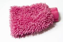 Очищая ручка mop Стоковые Фото