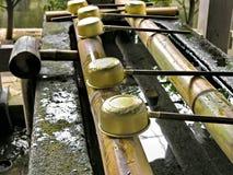 очищение фонтана стоковые фото