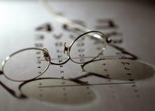 Очки Стоковые Изображения RF