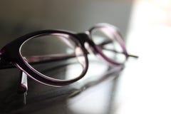 Очки Стоковые Фотографии RF