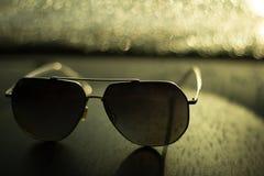 Очки Стоковое фото RF