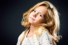 дочь Стоковая Фотография