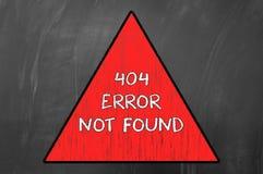 ошибка 404 стоковые фотографии rf