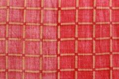 одевая красный цвет Стоковое Изображение RF